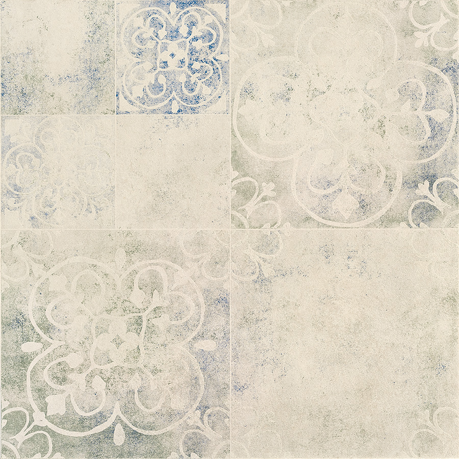 DL.FREESTYLE White PFRD05  Eternity Colors 60X60 Paul