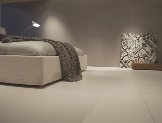 DL.FOSTER CREMA 60x60 RECT, 10 mm INALCO