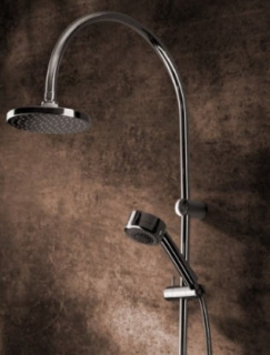 DUAL 6167705-00 shower system