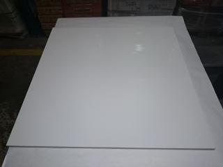 VENUS - DL. BOTTICELI White 80x80
